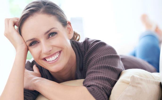 Bleaching und Professionelle Zahnreinigung