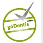 Go Dentis Siegel